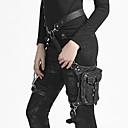 billige Historiske kostymer og vintagekosty,re-Cosplay Vintage Steampunk Maskerade pose Herre Dame Kostume Svart Vintage Cosplay / Veske / Veske
