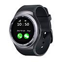 Χαμηλού Κόστους Αθλητική Φωτογραφική Μηχανή-y1 έξυπνο ρολόι bluetooth υποστήριξη παρακολούθησης γυμναστήριο ειδοποίηση / καρδιακός ρυθμός παρακολούθηση σπορ smartwatch συμβατό iphone / samsung / android τηλέφωνα