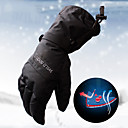 ราคาถูก ระบบ CCTV ไร้สาย-ถุงมือฤดูหนาว ถุงมือสกี สำหรับผู้ชาย สำหรับผู้หญิง กีฬาหิมะ เต็มนิ้วมือ ฤดูหนาว กันลม ระบายอากาศ รักษาให้อุ่น Printable Polyester ผ้ากันน้ำ Skiing การเดินเขา กีฬาสเก็ตน้ำแข็ง