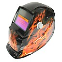 povoljno Sigurnost-automatska fotoelektrična maska za zavarivanje