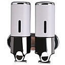 povoljno Soap Dispensers-Dispenzer sapuna New Design / Cool Suvremena Metal 1pc Zidne slavine