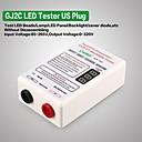 Χαμηλού Κόστους Δοκιμαστές και ανιχνευτές-gj2cvoltage οδήγησε lcd τηλεόραση οπίσθιο φωτισμό zener διόδων δοκιμής μετρητής λυχνία λυχνιών λωρίδα χάντρα φως πίνακα εργαλείο δοκιμής εξόδου 0260v us plug