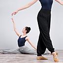 billige Ballettantrekk-Ballet Bunner Dame Trening / Ytelse Elastan / Lycra Strikk Bukser