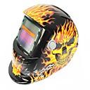 povoljno Sigurnost-lanac taro uzorak solarna automatska fotoelektrična maska za zavarivanje