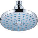 ราคาถูก ฝักบัวแบบสายฝน-ร่วมสมัย ฝักบัวแบบน้ำตก ชุบโลหะด้วยไฟฟ้า ลักษณะ - Shower, ฝักบัวอาบน้ำ