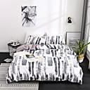 billige Duker-klassisk sengesett 4 sengetøy i størrelse 4stk / sett dynetrekk sett pastoral dynetrekk 2019 seng