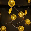 povoljno Osvijetlite igračke-LED svjetla PVC Vjenčanje Dekoracije Vjenčanje / Zabava / večer Kreativan / Vjenčanje / Vintage Tema Sva doba