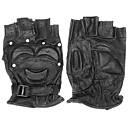 baratos Luvas de Motociclista-Meio dedo Todos Motos luvas Pele Respirável / Antiderrapante