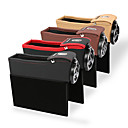 זול אירגוניות לרכב-אירגוניות לרכב קופסאות אחסון עור עבור אוניברסלי כל השנים כל הדגמים