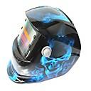 povoljno Sigurnost-plava fantom uzorak solarne automatska fotoelektrični zavarivanje maska