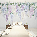 povoljno Zidne tapete-tapeta / Mural Platno Zidnih obloga - Ljepila potrebna Bojano / Art Deco / 3D