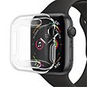 povoljno Slučaj Smartwatch-Θήκη Za Apple Apple Watch Series 4 Silikon Apple