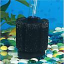 Χαμηλού Κόστους Αντλίες & Φίλτρα-Ενυδρεία Ενυδρείο ψαριών Φίλτρα Ηλεκτρική σκούπα Πλένεται Εύκολη εγκατάσταση Σφουγγάρι 1 #