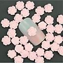 Χαμηλού Κόστους νυχιών Glitter-50 pcs Πολλαπλών λειτουργιών / Η καλύτερη ποιότητα Οικολογικό υλικό Κοσμήματα Νυχιών Για Λουλούδι τέχνη νυχιών Μανικιούρ Πεντικιούρ Καθημερινά Γλυκός / Μοντέρνα