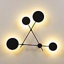 povoljno Ugradnju Zidne svjetiljke-UMEI™ Kreativan / New Design LED / Suvremena suvremena Magazien / Cafenele / Ured Metal zidna svjetiljka 110-120V / 220-240V 6 W