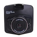 billige Bil-DVR-m001 hd 1280 x 720 / 1080p bil dvr kamera 120 graders vidvinkel 2,4 tommers lcd dash kamera med nattesyn / g-sensor / bevegelse / wdr
