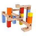 ราคาถูก ชุดรางหินอ่อน-Building Blocks หินอ่อนวิ่งแข่งก่อสร้าง วิ่งหินอ่อน 30 pcs Creative ที่เข้ากันได้ Legoing การจำลอง ทำด้วยมือ ทั้งหมด เด็กผู้ชาย เด็กผู้หญิง Toy ของขวัญ