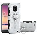 billige Andre telefonsaker-Etui Til Motorola MOTO G6 / Moto G6 Plus / Moto G5s Plus Støtsikker / Ringholder Bakdeksel Rustning Hard PC