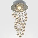 povoljno Flush Mount rasvjeta-LightMyself™ Kristal Privjesak Svjetla Downlight Others Crystal Crystal 110-120V / 220-240V / GU10