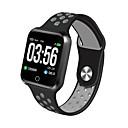 povoljno Dizajnerski nakit-BoZhuo B226 Žene Smart Narukvica Android iOS Bluetooth Sportske Vodootporno Heart Rate Monitor Mjerenje krvnog tlaka Kalorija Brojač koraka Podsjetnik za pozive Mjerač sna sjedeći Podsjetnik Budilica