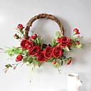 baratos Acessórios Masculinos-Decorações Flôr Seca Decorações do casamento Natal / Casamento Tema Jardim / Casamento Todas as Estações