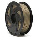 povoljno Stare svjetske nošnje-OEM Filament 3D pisača PLA 17.5 mm 0.5 kg za 3D pisač