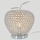 povoljno Stolne svjetiljke-Suvremena suvremena Ukrasno / Lijep Stolna lampa / Uredska lampa Za Stambeni prostor / Spavaća soba Metal 110-120V / 220-240V Pink