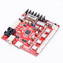 ราคาถูก วิกผมคอสตูม-anet a8 3D เครื่องพิมพ์เมนบอร์ด anet v1.0 สำหรับการทำเมนบอร์ด Mendel Prusa Controller