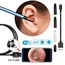povoljno Osobna zaštita-bežični WiFi endoskop inspekcija kamera 5.5mm objektiv vizualnog uha otoscope usb borescope za Android ios pc