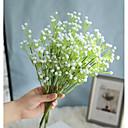 ราคาถูก ดอกไม้งานแต่งงาน-แจกัน เรซิน / วัสดุผสม เครื่องประดับจัดงานแต่งงาน งานแต่งงาน / สวมใส่ทุกวัน ธีมสวน / การแต่งงาน ทุกฤดู