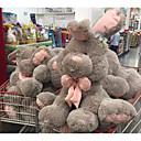 ราคาถูก สัตว์สตาฟ-Rabbit Stuffed & Plush Animals สัตว์ต่างๆ น่ารัก นอนวูฟเวน ฝ้าย ทั้งหมด Toy ของขวัญ 1 pcs