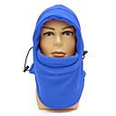 Χαμηλού Κόστους Μάσκες προσώπου μοτοσικλέτας-unisex ρυθμιζόμενη μοτοσυκλέτα υπαίθρια χειμερινή ιππασία αμότσουχο λαιμό κάλυμμα καπέλο μάσκα προσώπου