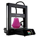 povoljno 3D printeri-JGAURORA A5S 3D pisač 305x305*320mm 0.4 mm Uradi sam / Kompletan stroj / za uzgoj