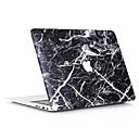 """Χαμηλού Κόστους Αξεσουάρ MacBook-MacBook Θήκη Μάρμαρο PVC για Νέο MacBook Pro 15'' / Νέο MacBook Pro 13'' / New MacBook Air 13"""" 2018"""