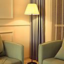 povoljno Podne lampe-ywxlight®1pcs 9w kućna rasvjeta uređenje doma moderne jednostavne metalne tkanine podne svjetiljke toplo bijelo svjetlo ac85--265v