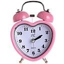 baratos Relógios de Parede-Despertador Digital De madeira Automático 1 pcs