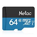 billiga Rakning och hårborttagning-Netac 64GB minneskort UHS-I U1 / class10 P500