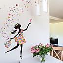 billige Veggklistremerker-Dekorative Mur Klistermærker - Fly vægklistermærker Højtid Innendørs