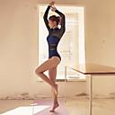 billige Ballettantrekk-Ballet Trikoter Dame Trening / Ytelse Modal Kombinasjon Langermet Trikot / Heldraktskostymer