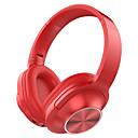 baratos Fones de ouvido esportivos-LITBest Fone de ouvido Bluetooth 4.2 Viagens e Entretenimento Bluetooth 4.2 Legal Estéreo Com Microfone