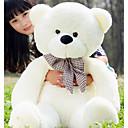 ราคาถูก สัตว์สตาฟ-Bear หมีเท็ดดี้ Stuffed & Plush Animals สัตว์ต่างๆ น่ารัก ฝ้าย / โพลีเอสเตอร์ ทั้งหมด Toy ของขวัญ 1 pcs