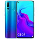 "povoljno Pametni telefoni-Huawei nova 4 48MP 6.4 inch "" 4G Smartphone ( 8GB + 128GB 2 mp / 16 mp / 48 mp Hisilicon Kirin 970 3750 mAh mAh )"