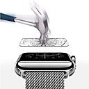Χαμηλού Κόστους Βάσεις και κάτοχοι Smartwatch-Προστατευτικό οθόνης Για Apple Watch Series 4 / Apple Watch Series 3/2/1 Σκληρυμένο Γυαλί Σούπερ Λεπτό 1 τμχ