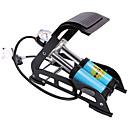 povoljno Ručke i lule volana-Bike Pumpe Cestovni bicikl / Mountain Bike / Outdoor Prijenosno / Mala težina / Izdržljivost Metal Crn / Crno bijela  / / Crna / plava