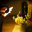 ราคาถูก ไฟตกแต่ง-1pc คืนแสงไฟ LED เหลือง USB Creative <=36 V