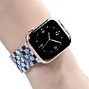 povoljno Maske za mobitele-Θήκη Za Apple Apple Watch Series 4 / Apple Watch Series 4/3/2/1 / Apple Watch Series 3 Silikon Apple