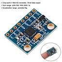 billiga Sensorer-gy-521 mpu-6050 mpu6050 modul 3 axel analog gyrosensorer 3 axel accelerometer modul