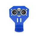 ราคาถูก หุ่นยนต์และส่วนประกอบ-hc-sr04 เซ็นเซอร์อัลตราโซนิกการใส่ขดลวดสีฟ้าล้ำ