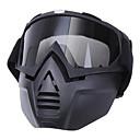 Χαμηλού Κόστους Μάσκες προσώπου μοτοσικλέτας-αντι-ομίχλη γυαλιά μοτοσικλέτα ποδήλατο πλήρη μάσκα προσώπου μάσκα γυαλιά len μύτη ασπίδα ασπίδα