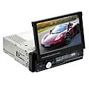 Χαμηλού Κόστους Συσκευές αναπαραγωγής DVD αυτοκινήτου-SWM T100+4LEDcamera 7 inch 2 Din Άλλο Πολυμέσα αυτοκινήτου / Car MP5 Player / Car MP4 Player Οθόνη Αφής / MP3 / Ενσωματωμένο Bluetooth για Universal RCA / Άλλο Υποστήριξη MPEG / MPG / WMV MP3 / WMA